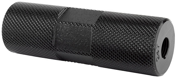 Black Ops Knurled Pro Color: Black