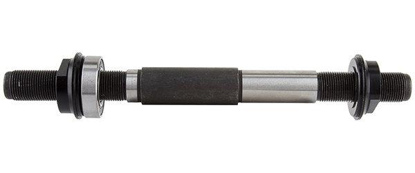 Black Ops MX-2100 Axles