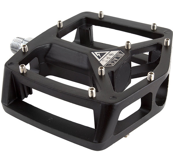 Black Ops MX-Pro Pedals Color: Black