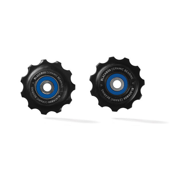 SRAM BlackBox Ceramic Bearing Pulleys - Mountain