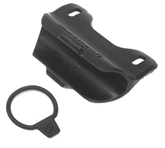 Blackburn Airstik Anyvalve Frame Mount Color: Black