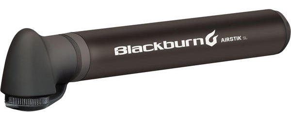 Blackburn AirStik SL Minipump Color: Black