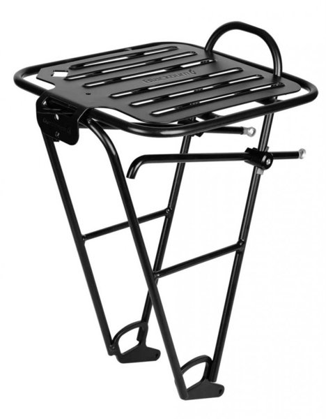 Blackburn Bootlegger Front Rack Color: Black