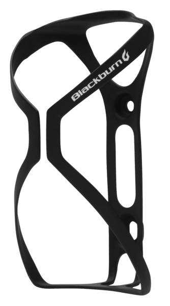 Blackburn Cinch Carbon Fiber Bottle Cage Color: Gloss Black