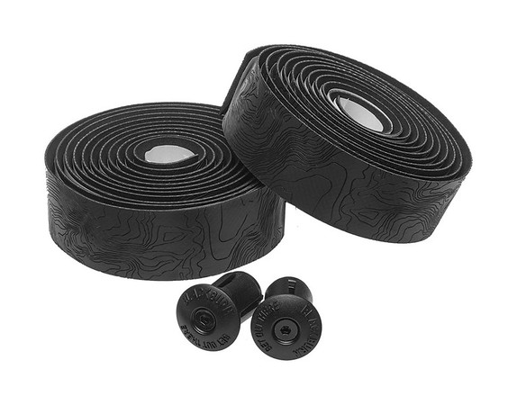 Blackburn Cinch Bar Tape Color: Black