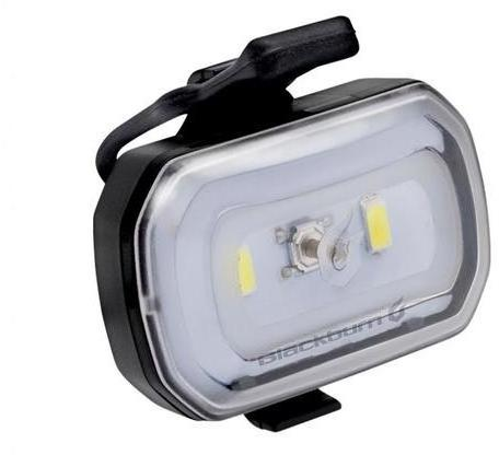 Blackburn Click USB Front Light Color: Black