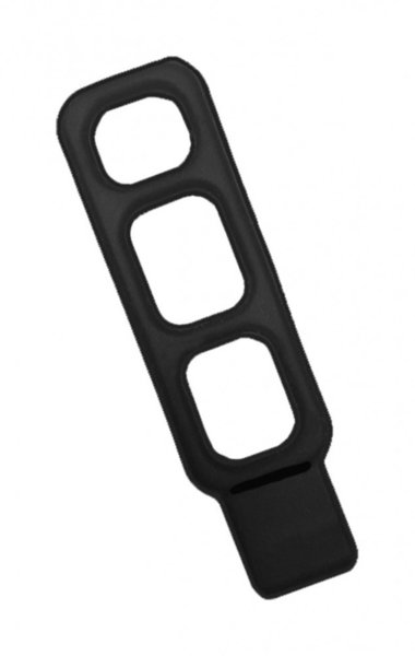 Blackburn Click USB Mounting Strap Color: Black