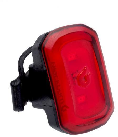 Blackburn Click USB Taillight Color: Black
