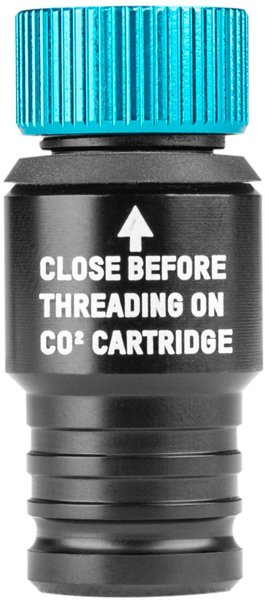 Blackburn Core CO2'Fer Thread-On Inflator