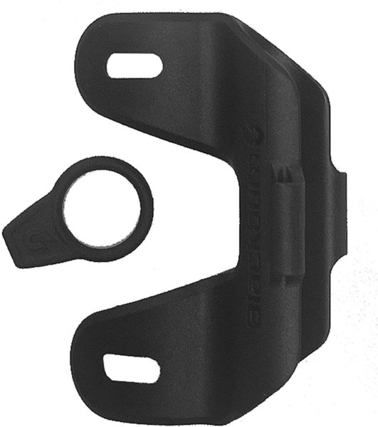 Blackburn Core Slim/Airstik SL Mini-Pump Frame Mount Color: Black