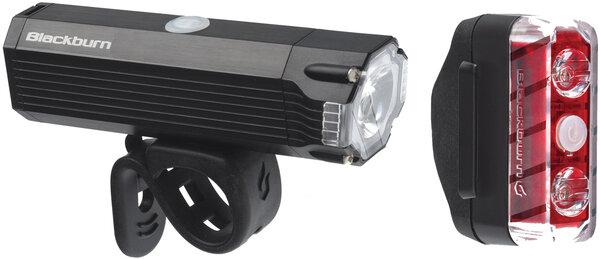Blackburn Dayblazer 1000 Front + Dayblazer 65 Rear Light Set