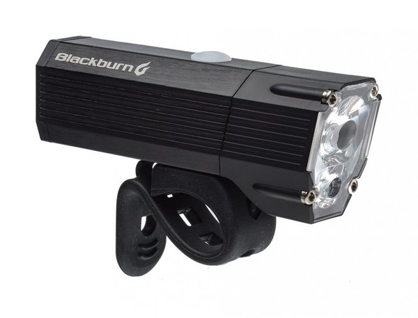 Blackburn Dayblazer 1100 Front Light Color: Black