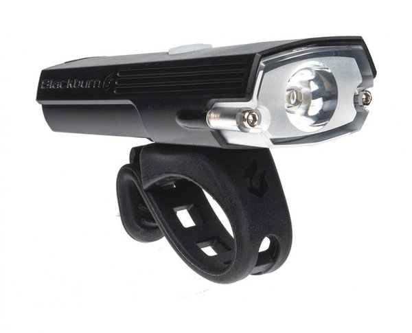 Blackburn Dayblazer 400 Front Light Color: Black