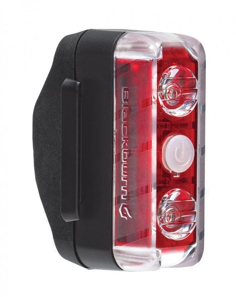 Blackburn Dayblazer 65 Rear Light Color: Black