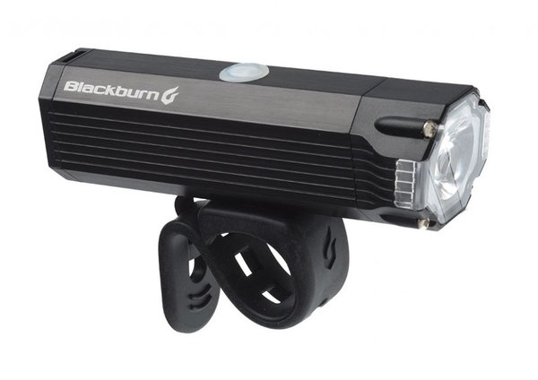 Blackburn Dayblazer 800 Front Light Color: Black
