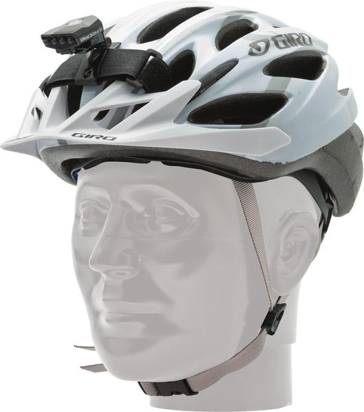 Blackburn Flea Helmet/Head/Hat Mount