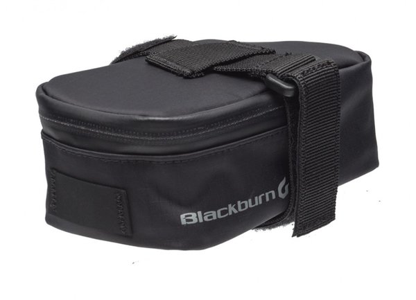 Blackburn Grid MTB Seat Bag Color: Black