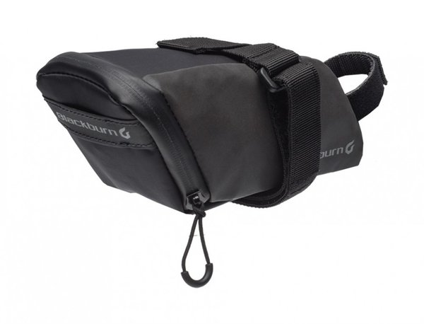 Blackburn Grid Medium Seat Bag Color: Black