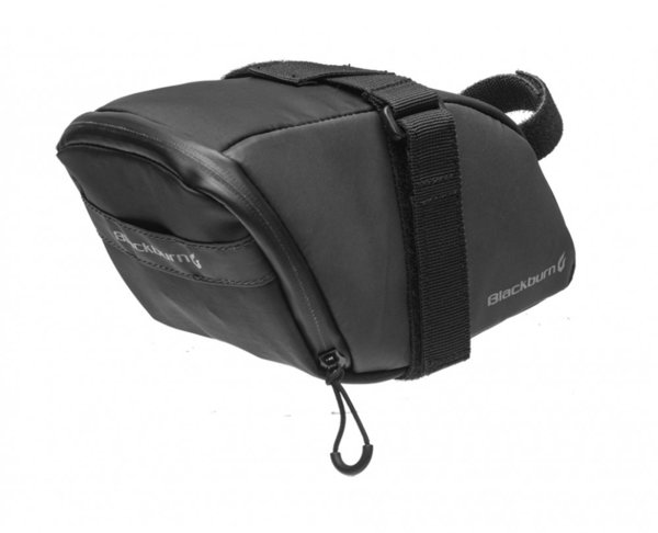 Blackburn Grid Large Seat Bag Color: Black