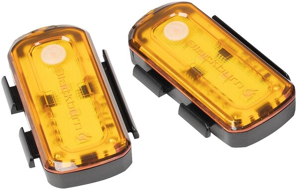 Blackburn Grid Side Beacon Light Set Color: Black