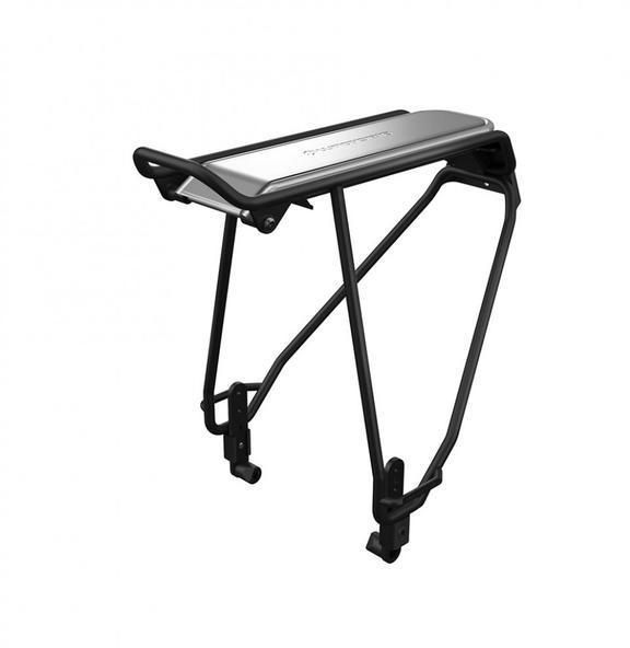Blackburn Interlock Rear Rack Color: Black
