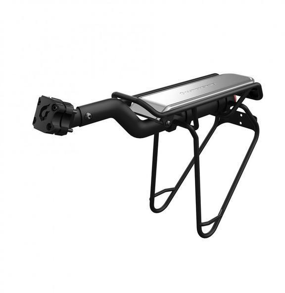 Blackburn Interlock Seatpost Rack Color: Black