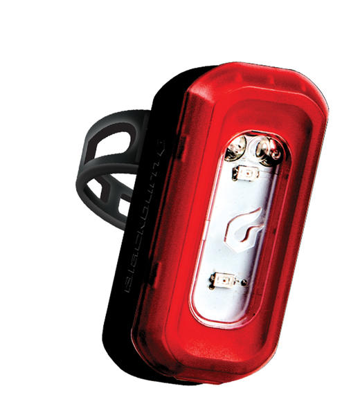 Blackburn Local 15 Rear Light Color: Black