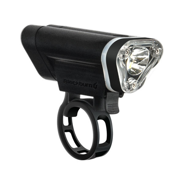 Blackburn Local 50 Headlight Color: Black