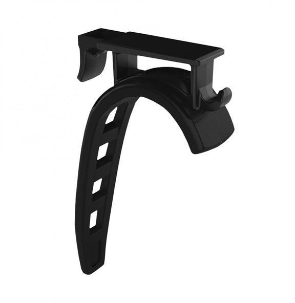 Blackburn Local/Central Universal Light Mount Color: Black