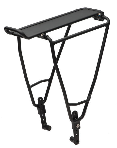 Blackburn Local Deluxe Rack Color: Black