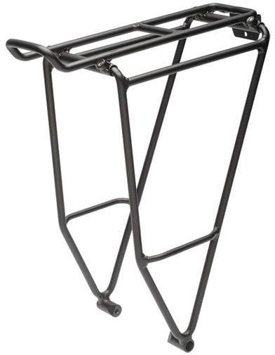 Blackburn Local Standard Front or Rear Rack Color: Black
