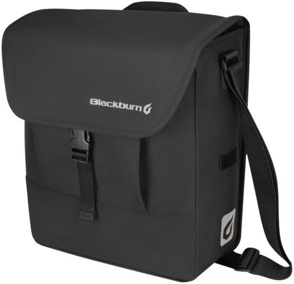 Blackburn Local Rear Pannier Color: Black