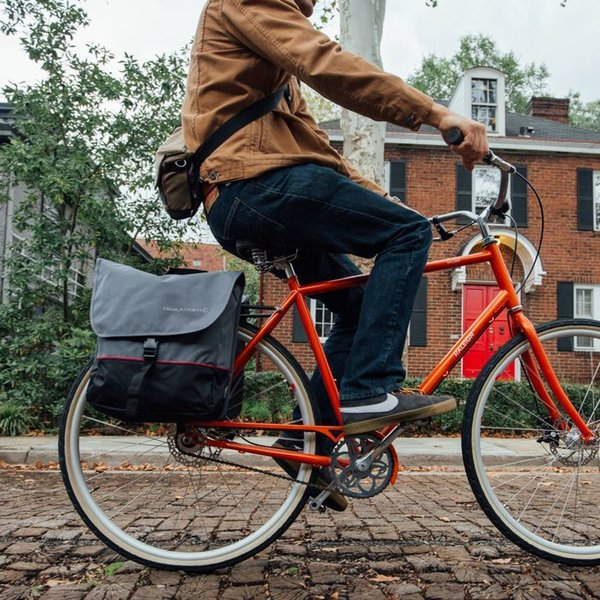 Blackburn Local Bike Saddle Bag