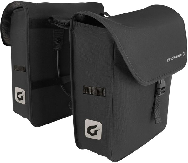 Blackburn Local Saddle Bag Color: Black