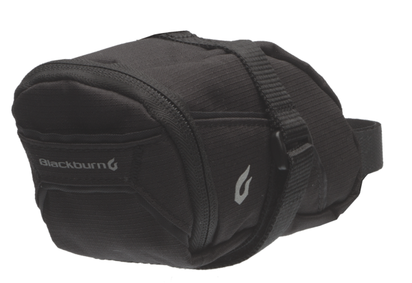 Blackburn Local Seat Bag Color | Size: Black | Small