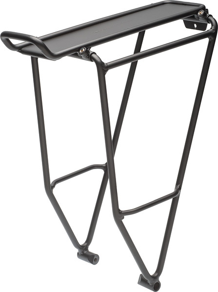 Blackburn Local Top Deck Front or Rear Rack Color: Black