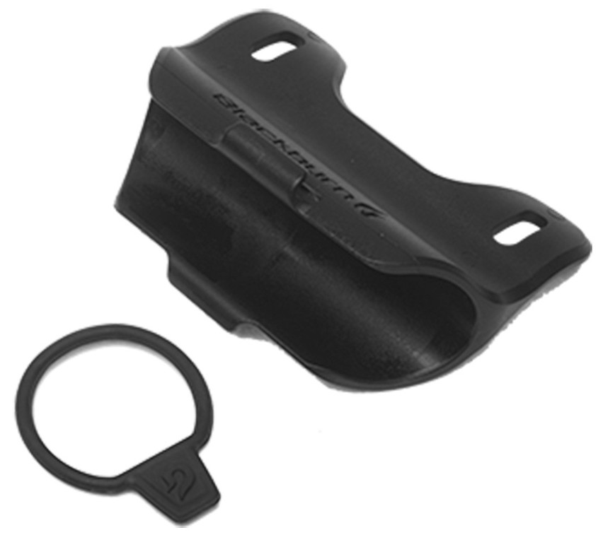 Blackburn Mountain Anyvalve Frame Mount Color: Black