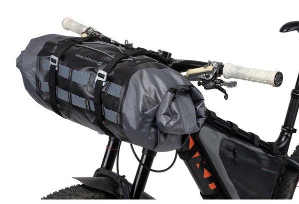 Blackburn Outpost Elite Handlebar Roll and Dry Bag
