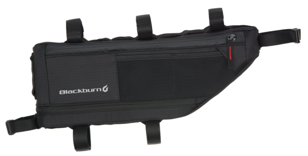Blackburn Outpost Frame Bag Color: Black