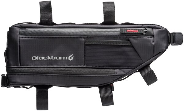Blackburn Outpost Frame Bag Medium Color: Black