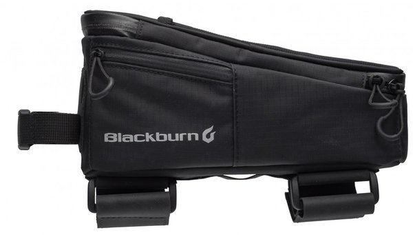 Blackburn Outpost Top Tube Bag Color: Black