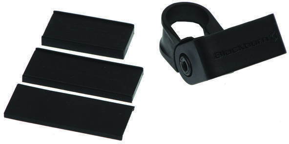 Blackburn Local Light Rack Mount Color: Black