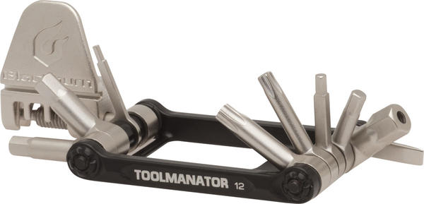 Blackburn Toolmanator 12