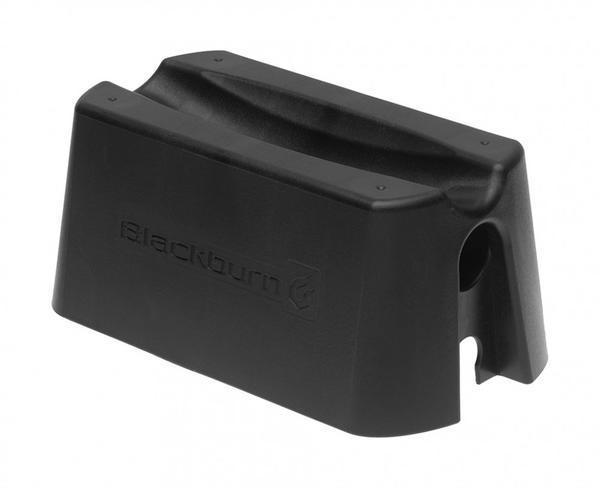Blackburn Trainer Block Color: Black