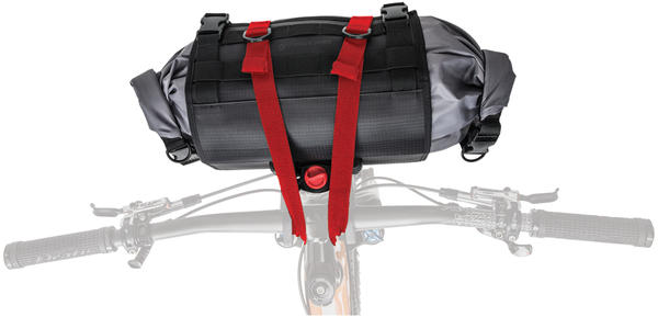Blackburn Outpost Handlebar Roll