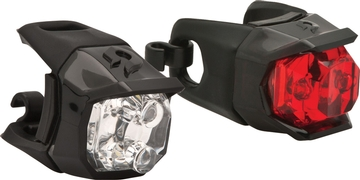Blackburn Click Headlight and Taillight Combo