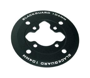 Blackspire Blackguard Chain Guide Inner Plate