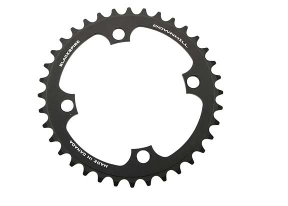 Blackspire Epic Downhill Chainring Color: Black