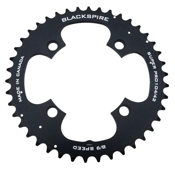 Blackspire Super Pro Chainring