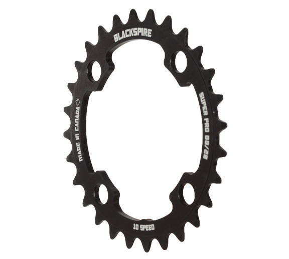 Blackspire Super Pro M985x Chainring